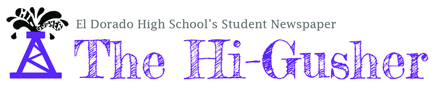 The Student News Site of El Dorado High School