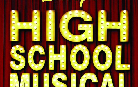 Auditions open tonight for 'High School  Musical'