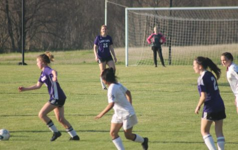 LadyCats Soccer Game- March 26, 2019