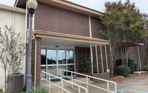 The South Arkansas Arts Center