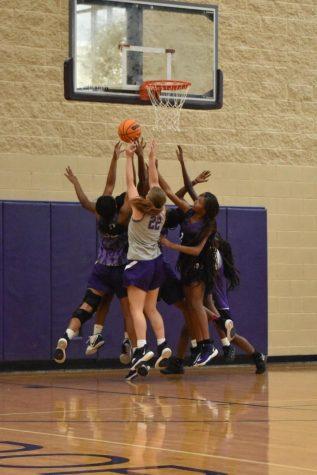 EHS Girls Basketball Practice On 8/26/21
