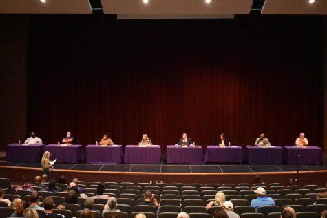 El Dorado School District board meeting prompts discussion on mask mandates