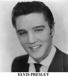 Elvis in El Dorado